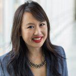 華裔陳翩 出仼紐約時報慈善事業副總裁