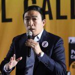 楊安澤達到民主黨初選秋季辯論標準 但黨內全委會欲阻