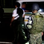 阻非法跨境 墨完成6000國民兵部署