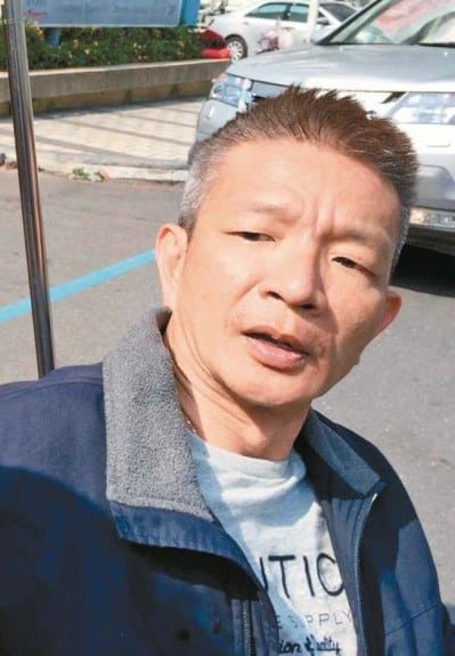 高雄油商陳世憲22日墜樓身亡,街坊鄰居感嘆地說,「他人很好」。(本報資料照片)