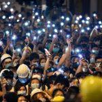 解決香港危機 看2時段3前景