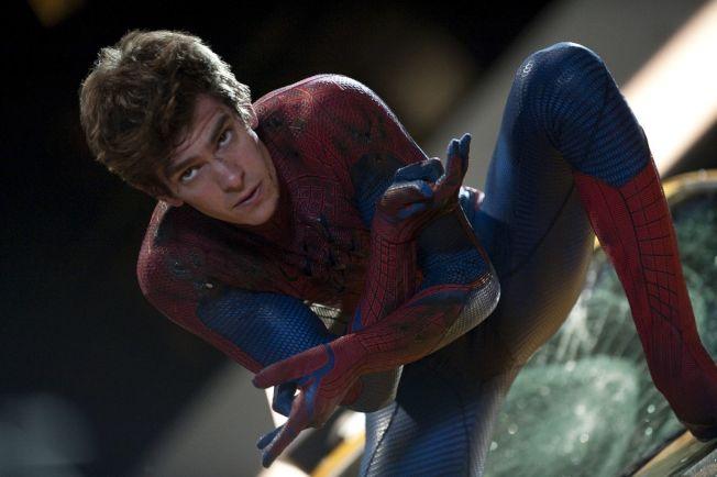 湯姆霍蘭德很希望和前兩任蜘蛛人陶比麥奎爾和安德魯加菲爾德聯手作戰。(取材自IMDb)