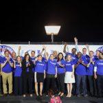 20民主黨參選人齊聚南卡 同聲維護墮胎權