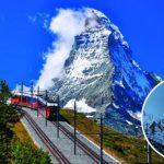 新聯華假期 瑞士深度9天火車之旅