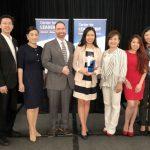 楊安立律師獲40歲以下卓越律師獎