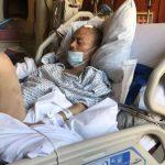 紐約無證華男打工腦出血 半身癱被勒令出院