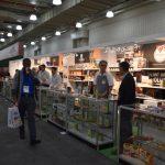 紐約夏季特色食品展 中、台廠商搶攻北美市場