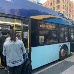 紐約大眾運輸逃票增 1/4乘客不付錢