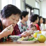 老年要維持肌力 運動+飲食