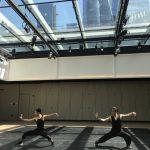 《龍泉鳳舞》曼哈頓「棚屋」演出