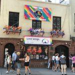 紐約同志月 LGBTQ指南提供服務資訊