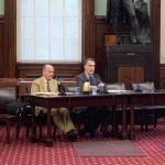 計程車司機為牌照舉債 市議會4提案防範