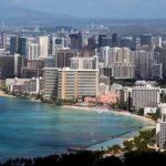 夏威夷經濟疲弱 全美倒數第二