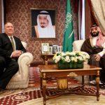 龐培歐籲建立全球聯盟對付伊朗 盟邦恐不買帳