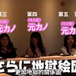 這就是人間煉獄 帶女友吃飯 餐廳坐滿「前女友」