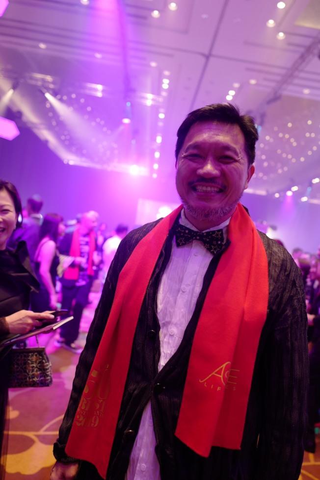 這次香港粵菜餐廳大班樓一舉進入第41名,也是中菜首次入榜餐廳。圖/Liz高琹雯提供