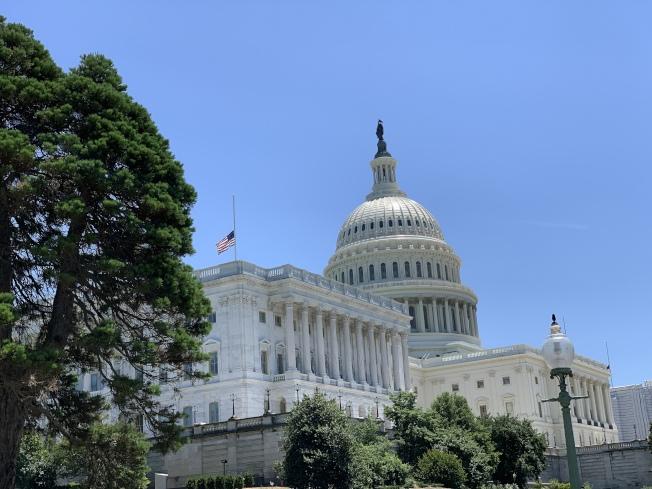 華盛頓特區獲評全美最佳歷史旅遊城市。(記者羅曉媛/攝影)