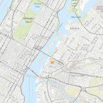 紐約地震!震央長島市 規模0.9