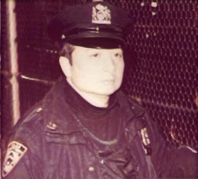 退休華裔警員胡東海在家中上吊自殺。(友人提供)