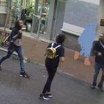 華埠禮品店 惡少團夥頻偷搶 店員制止不成反被打