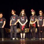 波士頓古箏樂團年度公演 悅耳動人