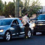康州少數裔駕駛人 遭交通攔檢率偏高