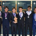 美化學奧林匹克隊 南加3華生上榜