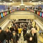 紐約客每日通勤 大多超過1.5小時