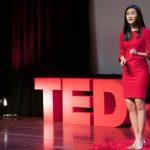 2008年獎學金得主 高艾玫創業助人 提升亞裔形象