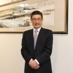 世界日報社長 周正賢:關心支持華裔子弟 繼續前行