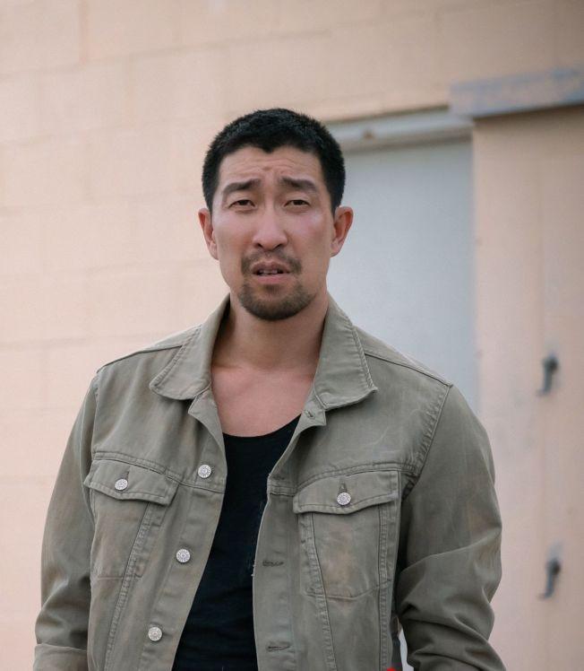 王千源傳參演電視劇《七日生》時向劇組索要6180萬元人民幣天價片酬。(取材自微博)