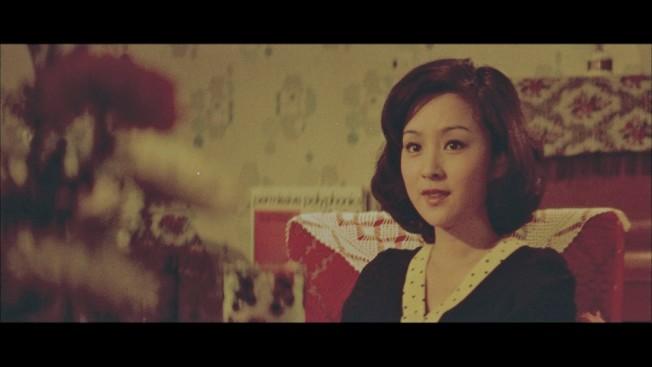 甄珍主演的「天使之吻」。圖/高雄市新聞局提供