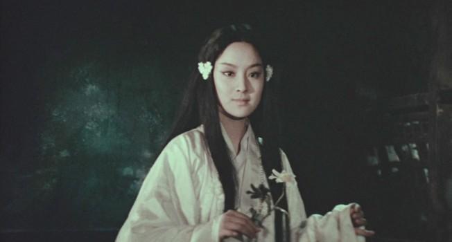 甄珍主演的「喜怒哀樂」。圖/高雄市新聞局提供
