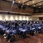 雙文高中畢業生 95%獲進階高中文憑