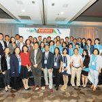 華人生物醫藥協會年會 倡導科學