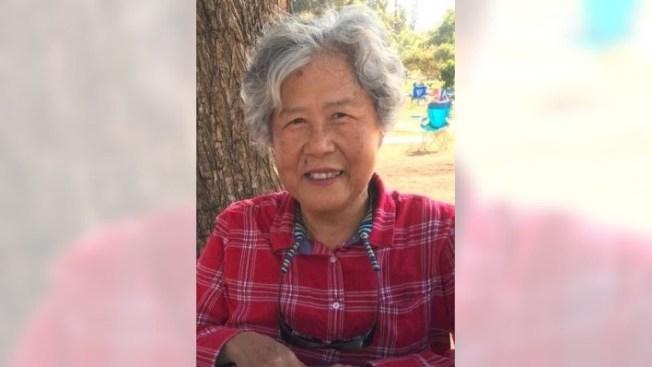 蔡老太太命案爆出兩名「從犯」,被控協助湮滅證據。(洛杉磯縣警局提供)