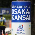G20維安 日動用3.2萬警力 傳中要求日方「護習尊嚴」