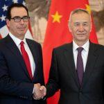 米努勤:美中貿易協議90%完成 預告川習會將有進展
