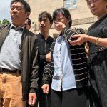 供出棄屍點「不保證找到遺體」 章瑩穎家人難接受