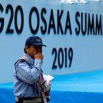 赴G20峰會 川普撂話:諸國休想剝削美國