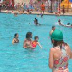 紐約市53戶外公共泳池 27日免費開放