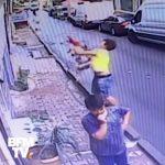驚險接住2樓摔落女嬰 阿爾及利亞少年成英雄