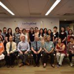 「阿茲海默症關愛服務」啟動華裔諮詢委員會