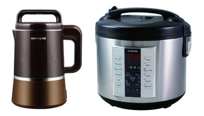 Happy Home家電現正特價推出各種家電產品,優惠至7月底。