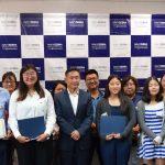 20位學生獲Bankcard Services獎學金
