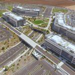 希望之城打造爾灣癌症園區