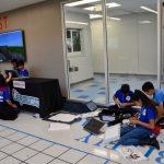 腦力風暴 小學生編碼操控機器人