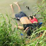 邊境溺斃移民父女 曾被警告勿冒險渡河