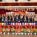 紐約華僑學校畢業典禮