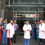 新希望生殖醫學中心PGS實驗室營運